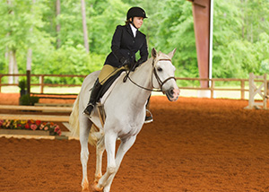 riding lessons for all ages near the woodlands texas