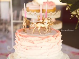 horse riding birthday parties